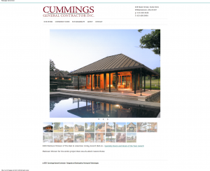 1 - Albert Cummings General Contractor