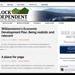 Greylock Independent — North Berkshire County's Community Newspaper