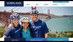 Overland Summers   Exceptional Teen Summer Travel Adventures